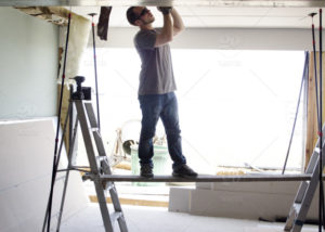ceiling fixers perth