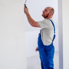 ceiling water damage joondalup