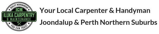 Iluka Carpentry & Maintenance – Carpenter Perth
